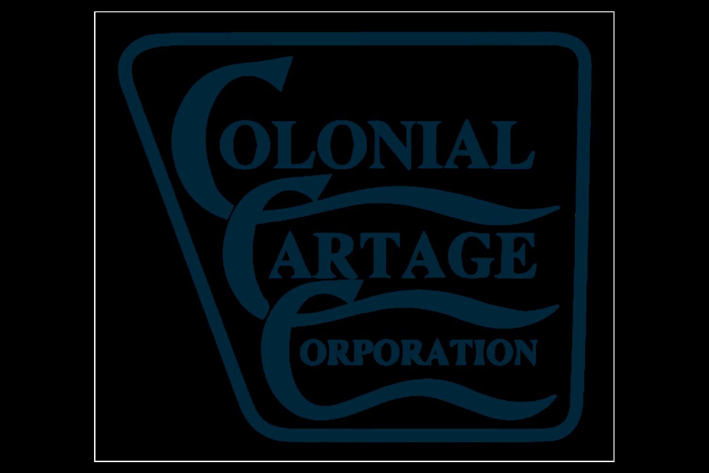 Colonial Cartage Corporation